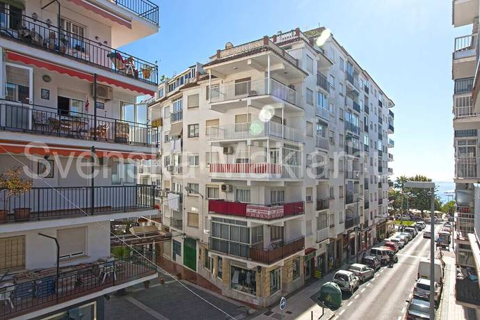 Bild: 1 rum bostadsrätt på Nerja, Spanien