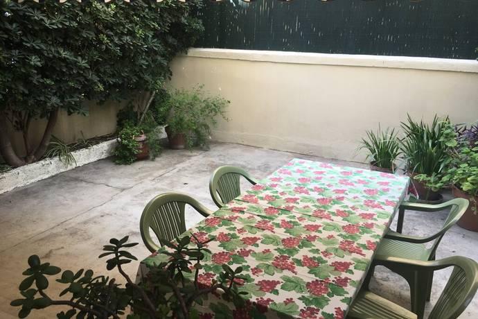 Bild: 3 rum bostadsrätt på Nice - centralt, Frankrike Nice