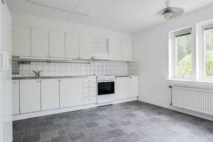Bild: 3 rum bostadsrätt på Garpvägen 66, Örebro kommun Garphyttan