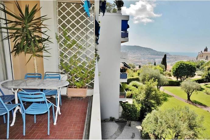 Bild: 5 rum bostadsrätt på Nice - Cimiez, Frankrike Nice