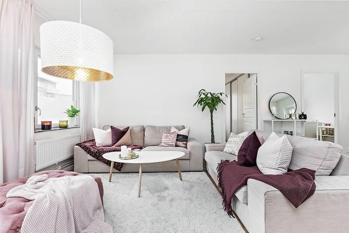 Bild: 3 rum bostadsrätt på Boplatsvägen 4, Accepterat pris, Sundbybergs kommun Brotorp/Järvastaden