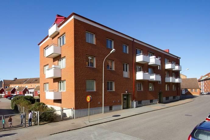 Bild: 2 rum bostadsrätt på Järnvägsgatan 63, Landskrona kommun Landskrona - Centralt