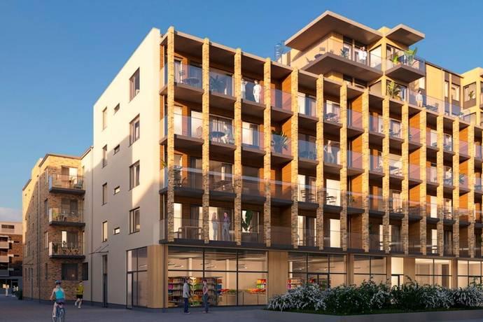 Bild: 3 rum bostadsrätt på Fräkne gränd 15, Kungälvs kommun