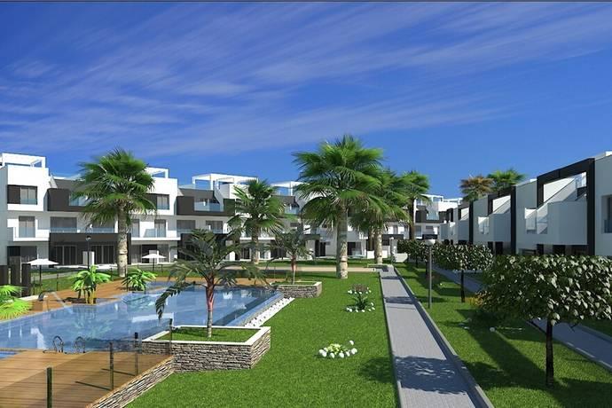 Bild: 3 rum villa på Oasis Beach XI - El Raso, Spanien Guardamar del Segura