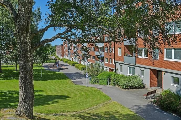 Bild: 3 rum bostadsrätt på Uppegårdsvägen 88, Stenungsunds kommun