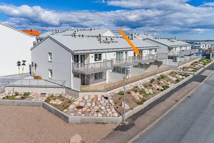 Bild: 2 rum bostadsrätt på Klevenvägen 30D, Sotenäs kommun Smögen