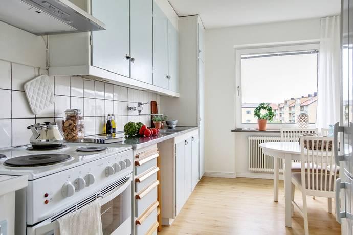 Bild: 2 rum bostadsrätt på Frans Malmrosgatan 49B, Trelleborgs kommun Granlunda