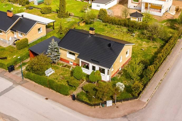 Bild: 5 rum villa på Ekvägen 33, Vimmerby kommun