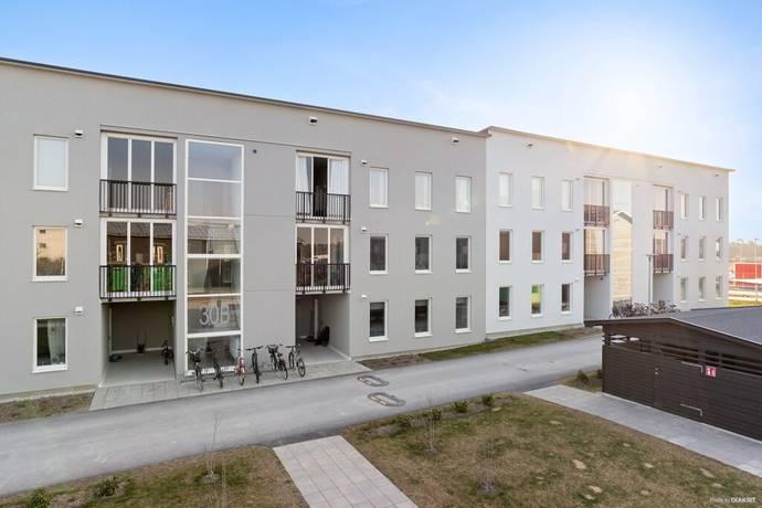Bild: 3 rum bostadsrätt på Greta Arwidssons gata 30 B, Gotlands kommun