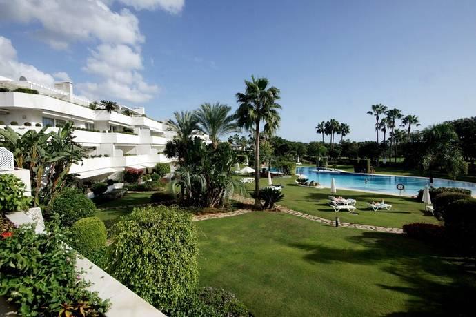 Bild: 4 rum bostadsrätt på Lägenhet i Nueva Andalucia., Spanien Marbella- Nueva Andalucia