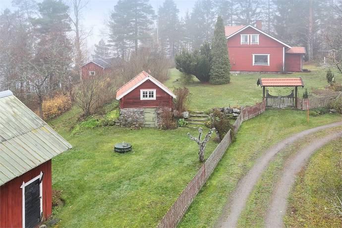 Bild: 5 rum villa på Ehrendalskvarn 16, Gnesta kommun Gnesta