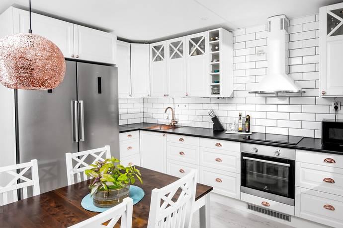 Bild: 2 rum bostadsrätt på Tunnbindaregatan 43, Norrköpings kommun Centralt, Nordantill