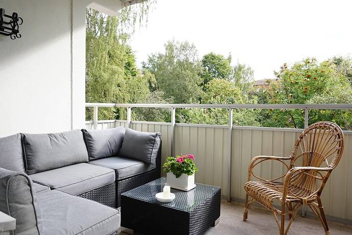 Bild: 2 rum bostadsrätt på Fläderstigen 10, Mariestads kommun Mariestad