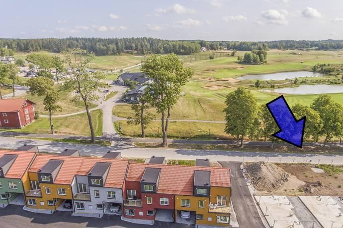 Bild: 4 rum bostadsrätt på Vidbynäs allé 15B - 29B, Nykvarns kommun Vidbynäs