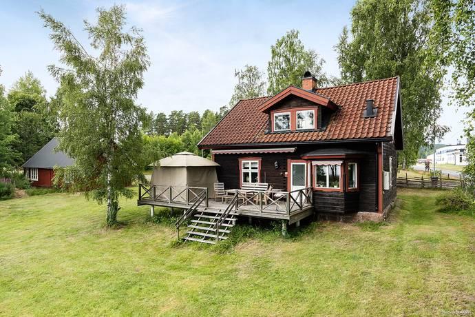 Bild: 5 rum villa på Ivar Widéns Väg 1, Eksjö kommun Bellö