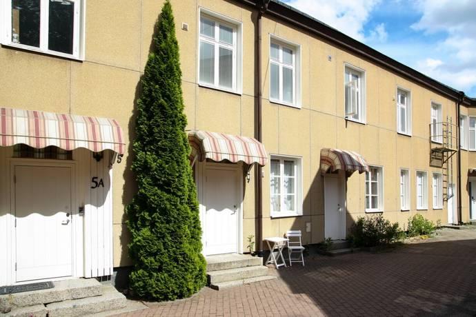 Bild: 1 rum bostadsrätt på Repslagaregatan 5A, Linköpings kommun City
