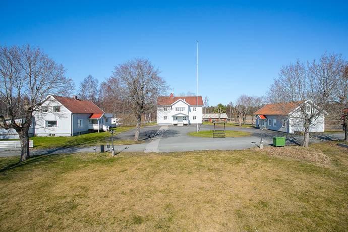 Bild 3: 790 m² villa på Sunds Herrgård, Jönköpings kommun Lekeryd