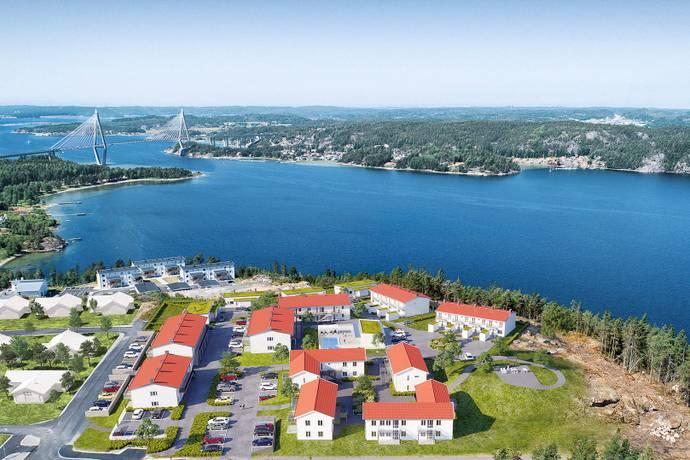 Bild från Sundstrand - Säljstart etapp 2 måndag 7 juni kl 16-18, boka ditt nya drömboende redan idag!