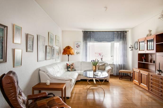 Bild: 2 rum bostadsrätt på Norra Fogdelyckegatan 51D, Karlshamns kommun Centralt