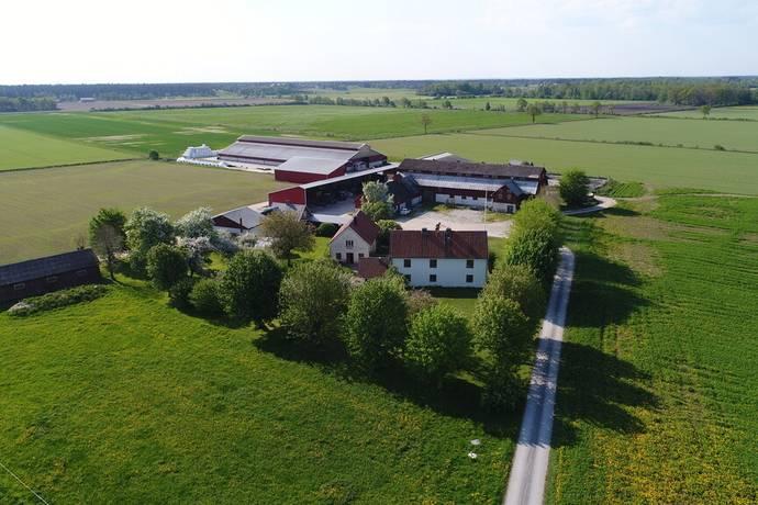 Bild: 131 m² gård/skog på Etelhem Nygårds 516, Gotlands kommun Etelhem