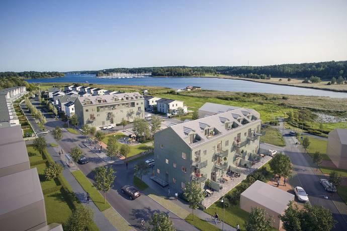 Bild från Brf Havsparken