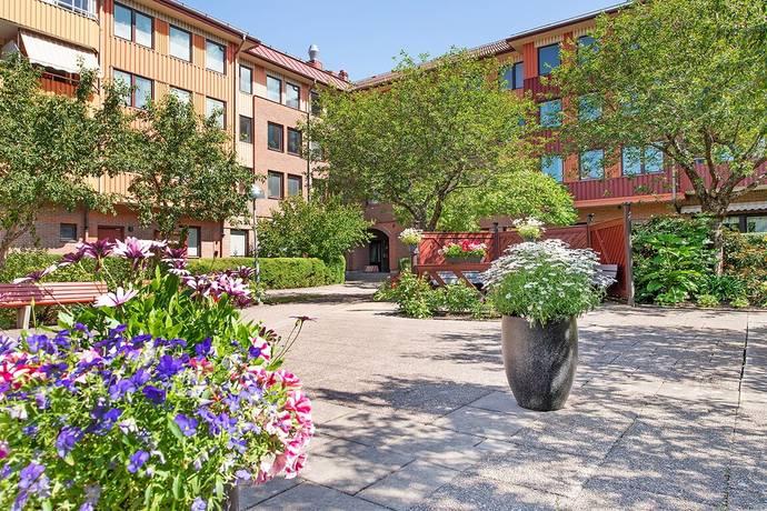 Bild: 3 rum bostadsrätt på Södertullsgatan 4, Uddevalla kommun Centrum