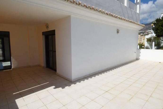 Bild: 3 rum bostadsrätt på Benalmadena Costa/Torrequebrada, Spanien Benalmadena Costa/Torrequebrada