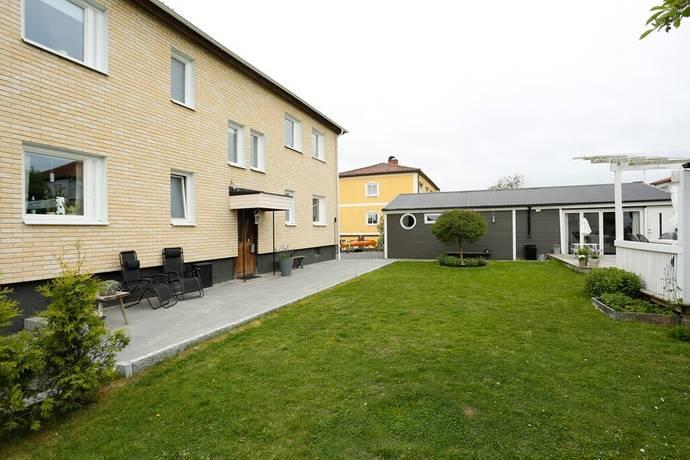 Bild: 257 m² övrigt på Styrmansgatan 15, Köpings kommun Östanås