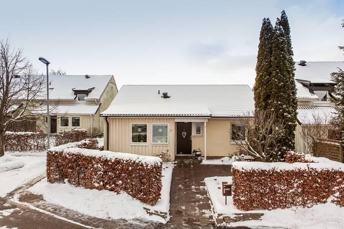 Bild: 3 rum bostadsrätt på Marieholmsvägen 2E, Eslövs kommun Fridasro