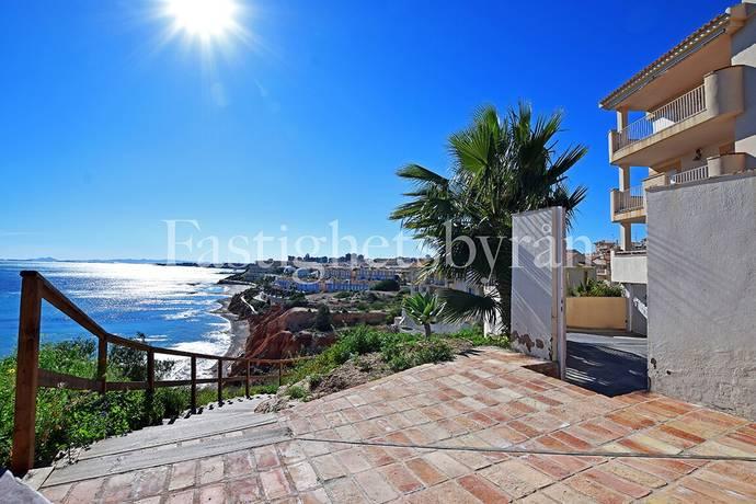 Bild: 3 rum bostadsrätt på Medelhavsutsikt!, Spanien Campoamor | Torrevieja