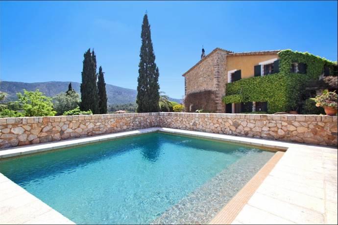 Bild: 4 rum villa på Villa, Mallorca - Calviá , ES, Spanien Calvià / Peguera