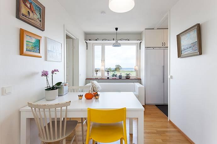 Bild: 2 rum bostadsrätt på Sandgatan 32A, Borgholms kommun Borgholm