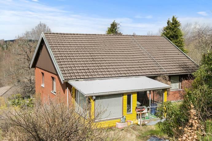 Bild: 6 rum villa på Kulladalsvägen  17, Lerums kommun Floda - Berghult