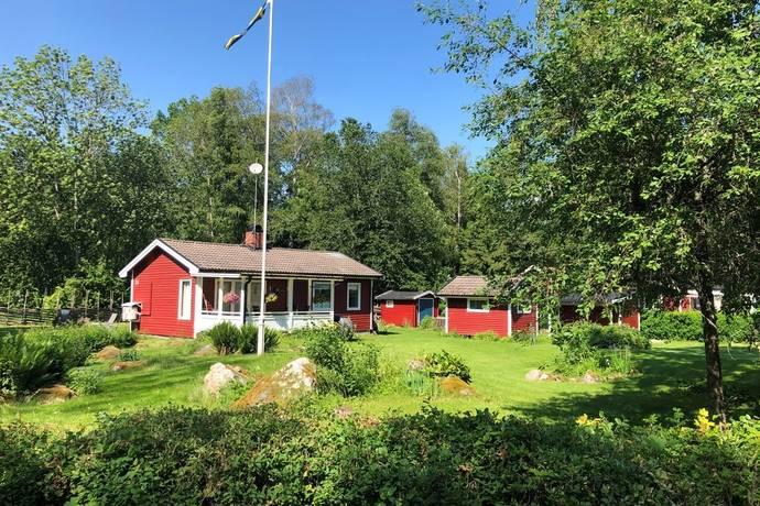 Bild: 2 rum villa på Ramsnäset 74, Eskilstuna kommun Ramsnäset