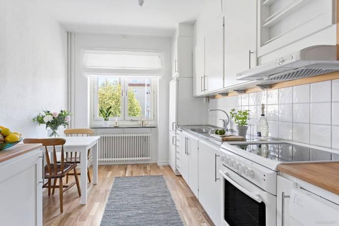 Bild: 2 rum bostadsrätt på Storgatan 7B, Östersunds kommun Centrala Östersund