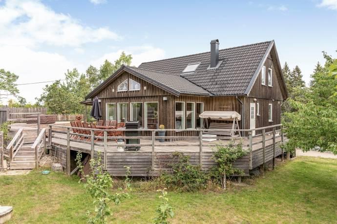 Bild: 6 rum villa på Skeppsgossevägen 8, Värmdö kommun Ingarö - Lillängsdal