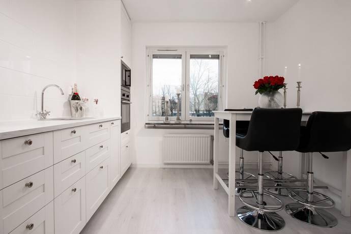 Bild: 2 rum bostadsrätt på Skrågatan 13A, Karlskoga kommun Centralt