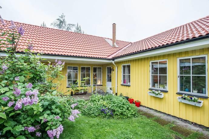 Bild: 4 rum villa på Alvägen 49, Arvika kommun Taserud