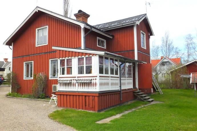 Bild: 5 rum villa på Varpnäsvägen 5, Bollnäs kommun Ren