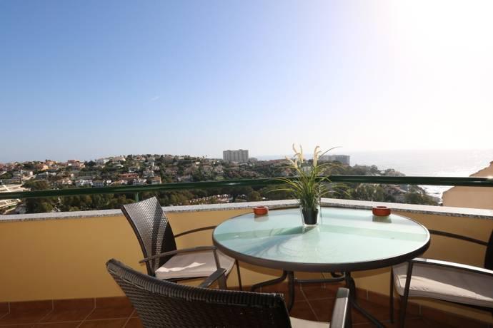 Bild: 5 rum bostadsrätt på Duplex i Benalmádena, Costa del Sol, Spanien Benalmádena