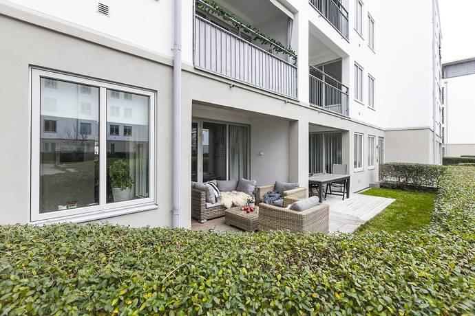 Bild: 2 rum bostadsrätt på Troedsgatan 3, Helsingborgs kommun Tågaborg