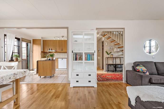 Bild: 6 rum villa på Havregatan 39, Ängelholms kommun Södra Utmarken