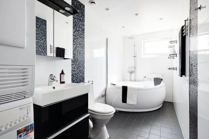 Bild: 3 rum bostadsrätt på Tomtbergavägen 51, Botkyrka kommun Hallunda - Norsborg