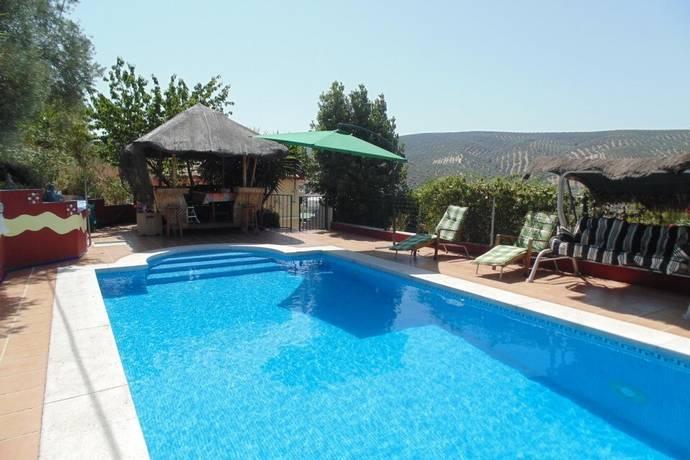 Bild: 6 rum övrigt på Country House,  Malaga - Costa del Sol (All), ES, Spanien Màlaga