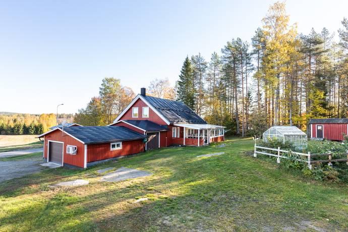 Bild: 5 rum villa på Kasamark 560, Umeå kommun Kasamark