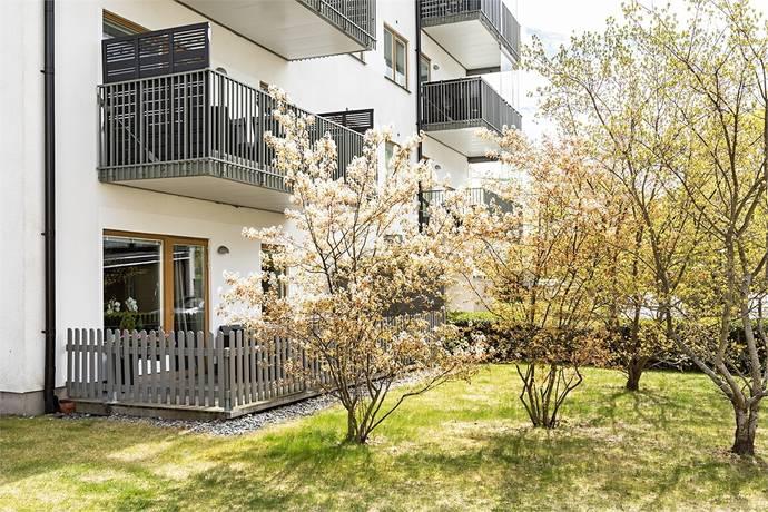 Bild: 3 rum bostadsrätt på Råckstavägen 80, Stockholms kommun Vällingby - Råcksta