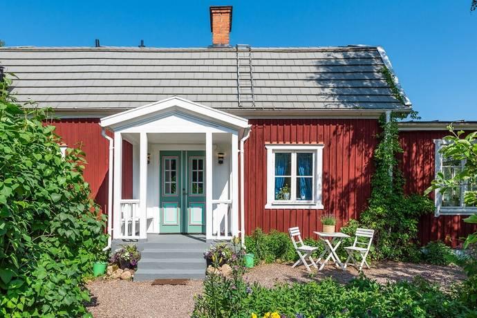 Bild: 6 rum villa på Lambohov Nylund 1, Linköpings kommun Lambohov/Mjärdevi