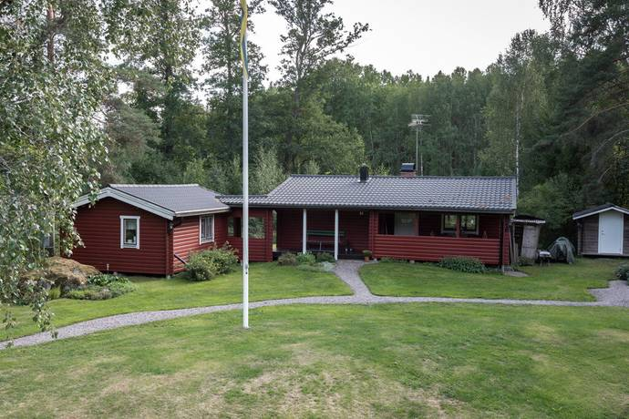 Bild: 2 rum fritidshus på Kyllinge 103, Sala kommun Kyllinge