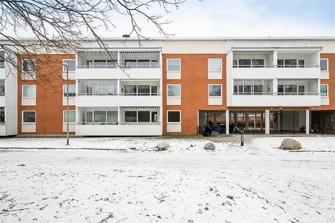 Bild: 3 rum bostadsrätt på Irisgatan 52, Örebro kommun Mellringe