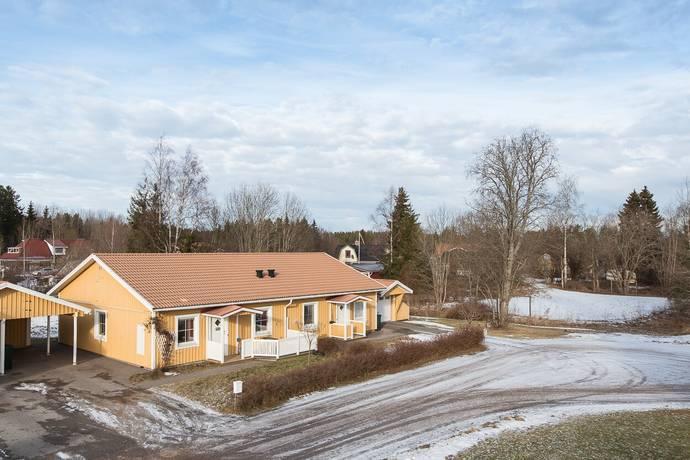 Bild: 3 rum radhus på Vändkretsen 117A, Gävle kommun Andersberg / Stureborg